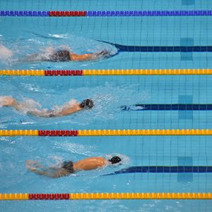 Lääne-Virumaa meistrivõistlused ujumises