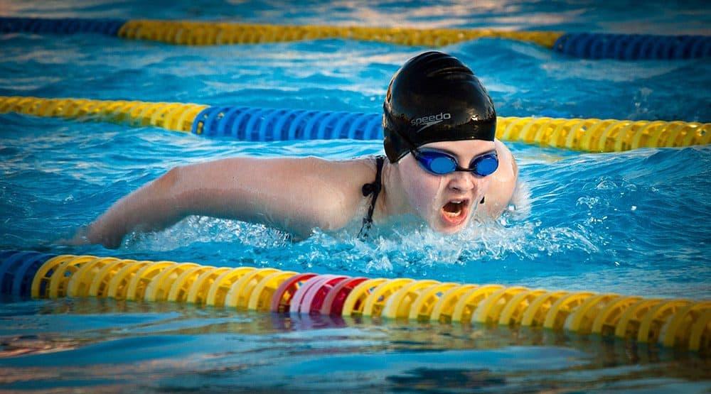 meistrivõistlused ujumises